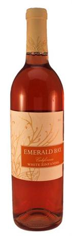 Emerald Bay White Zinfandel